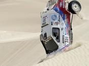Paris-Dakar résumé crashs