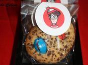 Cookies Charlie (chocolat mms) suis