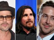 "Brad Pitt, Christian Bale Ryan Gosling casting rêve pour ""The Short"""
