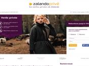 Vente privée Zalando Avis Site.
