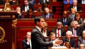 Hommage aux victimes des attentats : discours de Manuel Valls