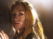 Forever Emily Kinney (The Walking Dead) guest-star