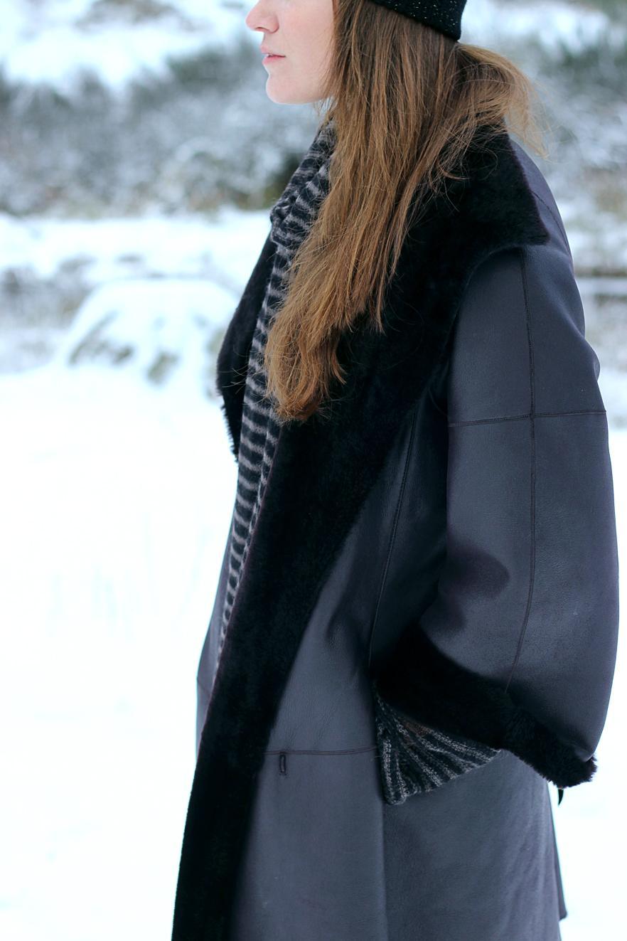 Noir sur Blanc 8