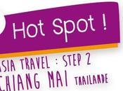 AsiaTravel Step Chiang Mai, Thailande