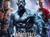 Immortals free-to-play mobile débarque