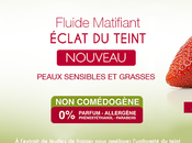 BEAUTE BUZZ: fluide matifiant éclat teint Biolissime (CONCOURS INSIDE)
