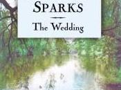 wedding Nicholas Sparks