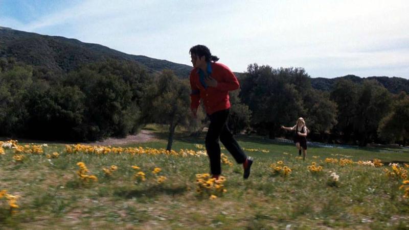 Golden Oak Ranch Tour