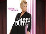 Elisabeth Buffet show pour quadras