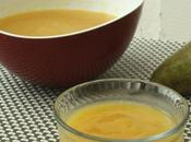 Compote Ananas-Poire [Soup