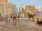 Orientalisme, Regard l'Algérie