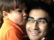 Daniel Hashimoto réalise vidéos youtube avec fils