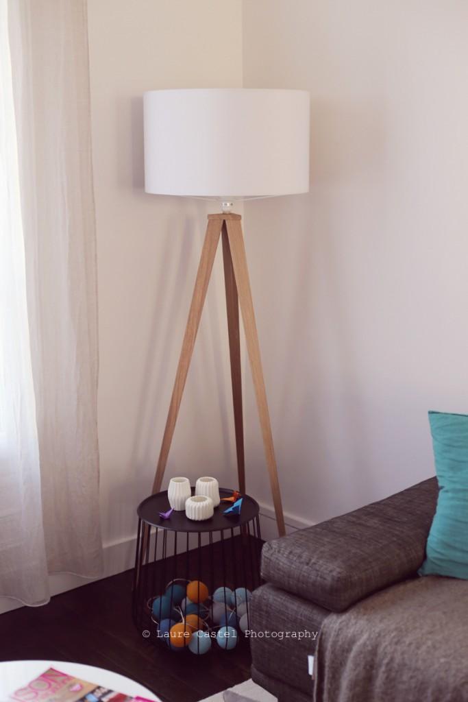 la d co scandinave de notre salon paperblog. Black Bedroom Furniture Sets. Home Design Ideas