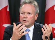 Baisse taux: comment Banque Canada pris décision