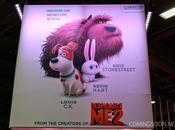 prochain film studio Illumination Secret Life Pets