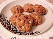 Cookies farine Noisette corse mini-smarties®