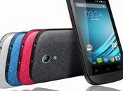 Logicom L-Ement 350, petit smartphone moins euros