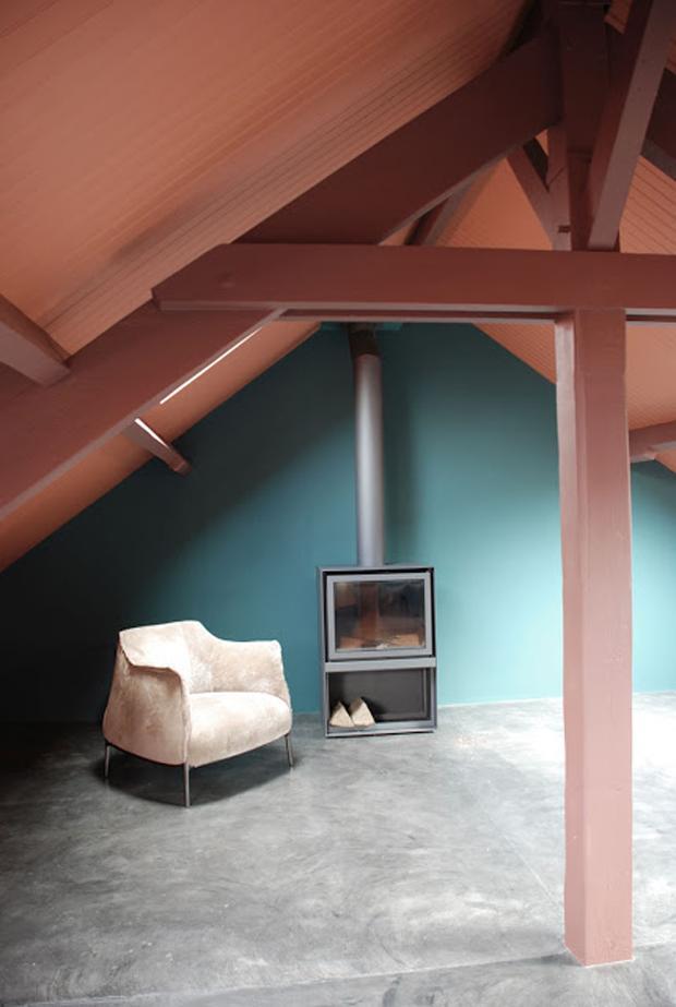 couleur marsala paperblog. Black Bedroom Furniture Sets. Home Design Ideas