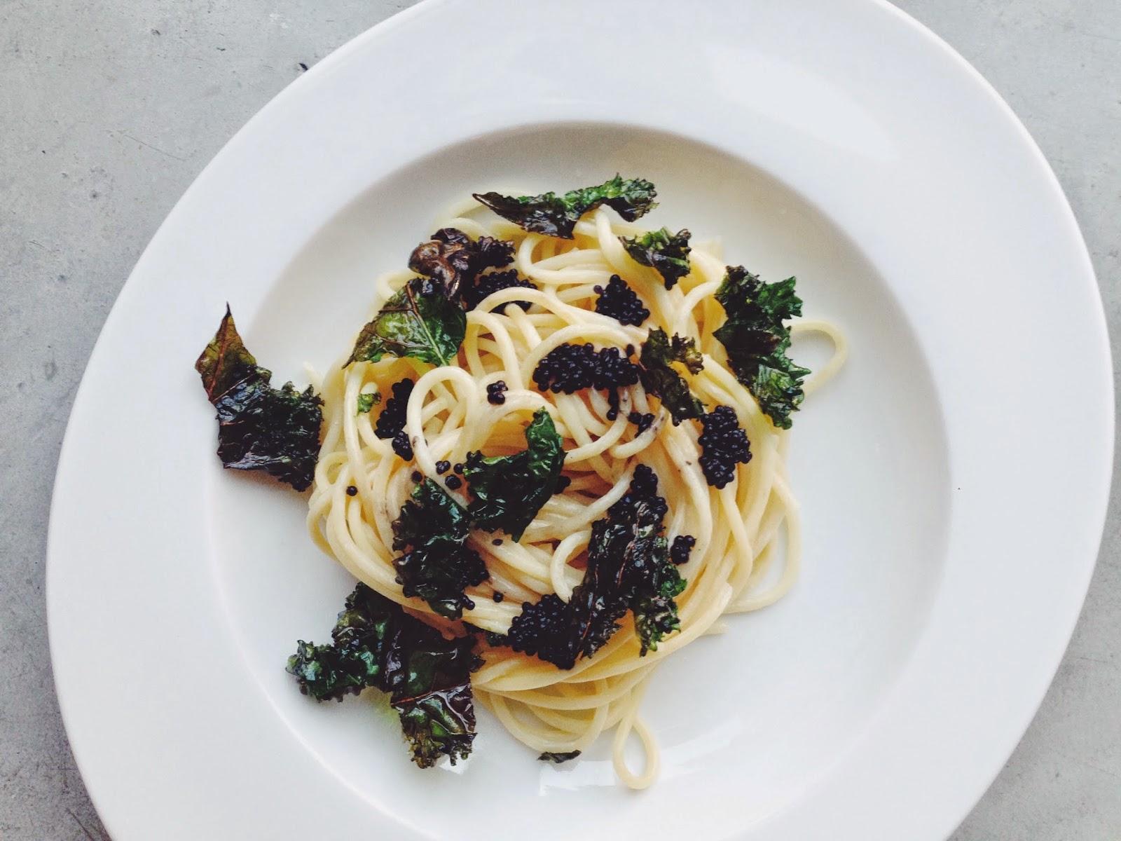 Comment cuisiner le chou kale paperblog - Comment cuisiner des oeufs ...