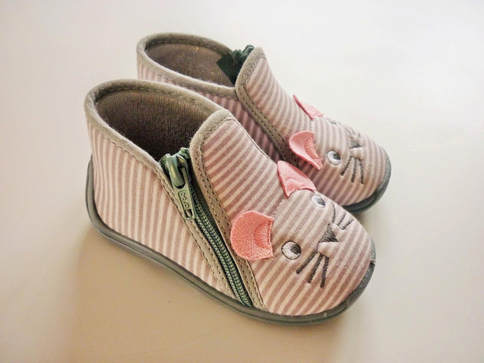 Chaussures MEXX/ Bébé/ 9 Mois Sksu2Fx