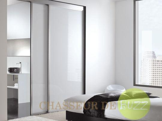 5 s parations originales pour les petits espaces d couvrir. Black Bedroom Furniture Sets. Home Design Ideas
