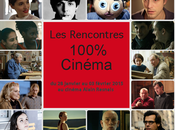 Rencontres Cinéma 2015