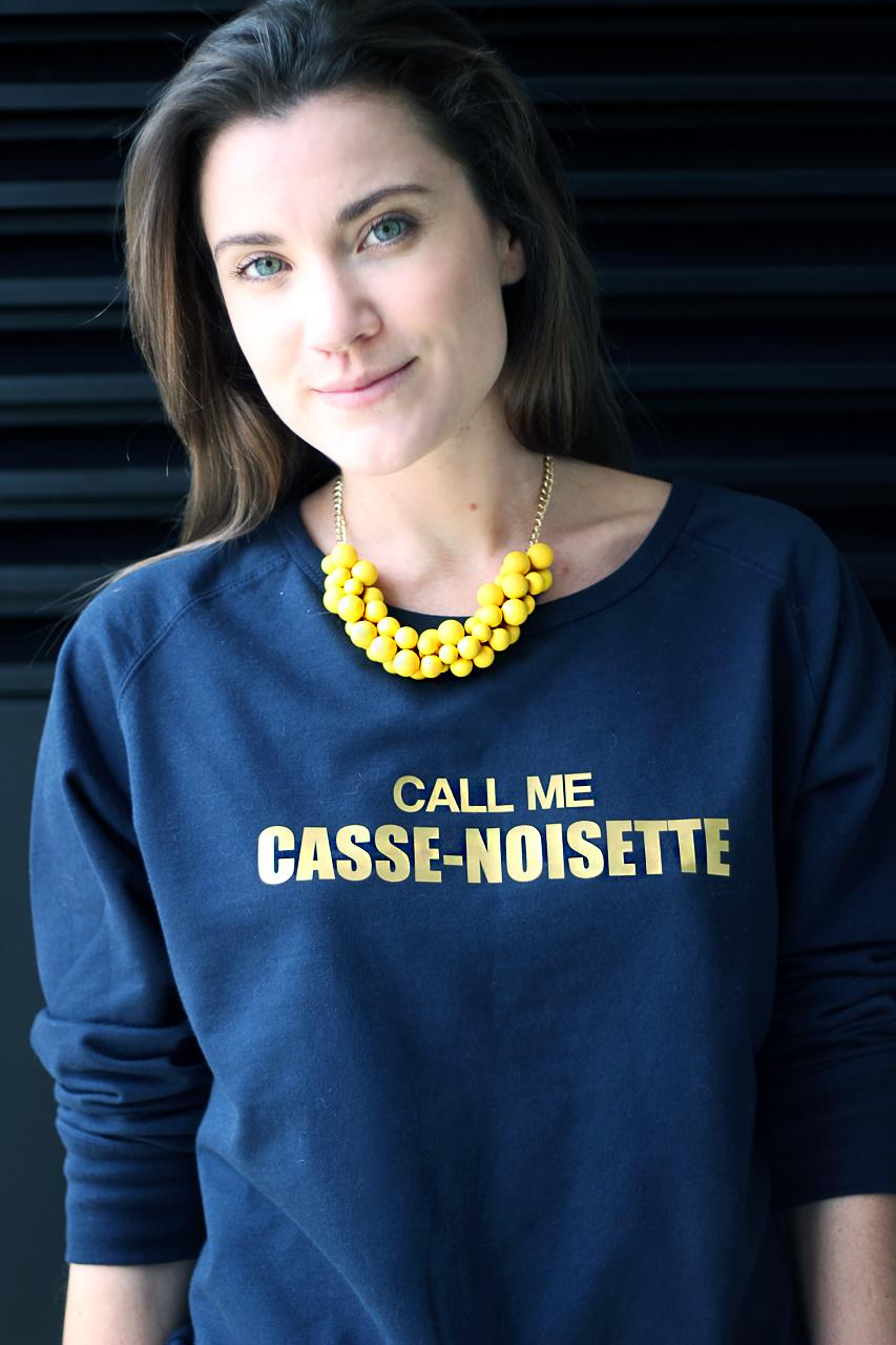 Call Me Casse-Noisette 7