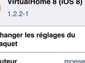 Tweak Virtual Home
