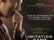 Cinéma Imitation Game actuellement dans salles, voir