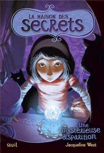 La maison des secrets - Tome 5 - Le Peintre maudit