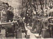 cent ans... Halle Tony Garnier transformée usine fabrication d'Obus...