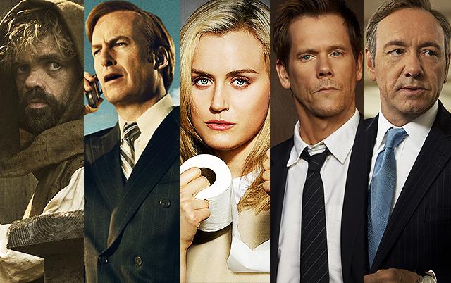 Game of Thrones, House of Cards, Better Call Saul... ces séries dont tout le monde va parler en 2015 !