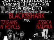 BLACKSSHARK Chat Noir