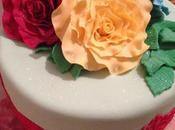 Gâteau Madeira cake saveur mojito