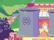 Simpson Pixel