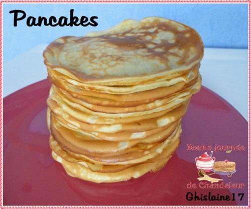 Chandeleur = Pancakes