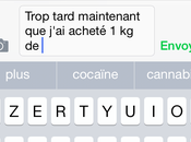 bonnes suggestions d'Apple