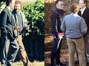 Premières photos nouveau biopic Steve Jobs avec Michael Fassbender