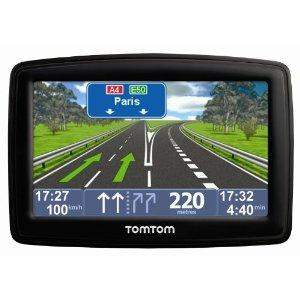 quelle carte gps garmin