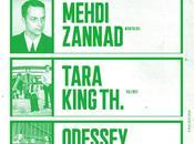 Souterraine Mehdi Zannad