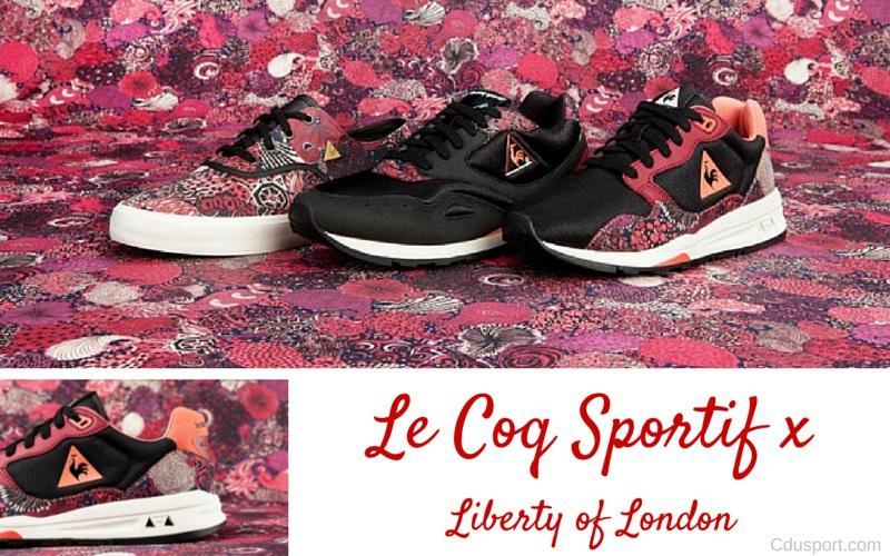 Coq Sportif Femme Nouvelle Collection