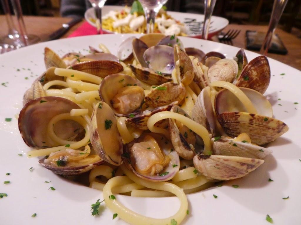 Bombolo 39 une cuisine familiale italienne qui vient du for Cuisine familiale