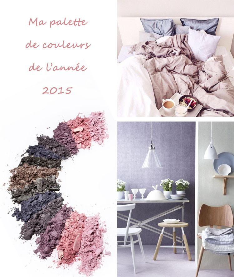 mes couleurs 2015 le vieux rose et le gris myrtille d couvrir. Black Bedroom Furniture Sets. Home Design Ideas