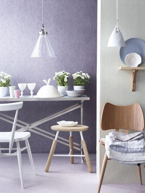 mes couleurs 2015 le vieux rose et le gris myrtille d couvrir. Black Bedroom Furniture Sets. Home Design Ideas