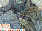 Gogh Borinage naissance d'un artiste Musée Beaux-Arts Mons