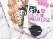 Quand Bobbi Brown rencontre Lauren Conrad.