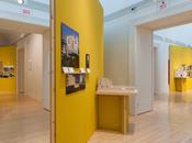 #ArtMTL Construction installation visite guidée pièces manquer Centre Canadien d'Architecture @ccaexpress