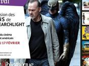 [info] Searchlight fête