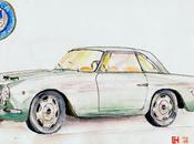 Retromobile 2015 osca 1600gt 1961