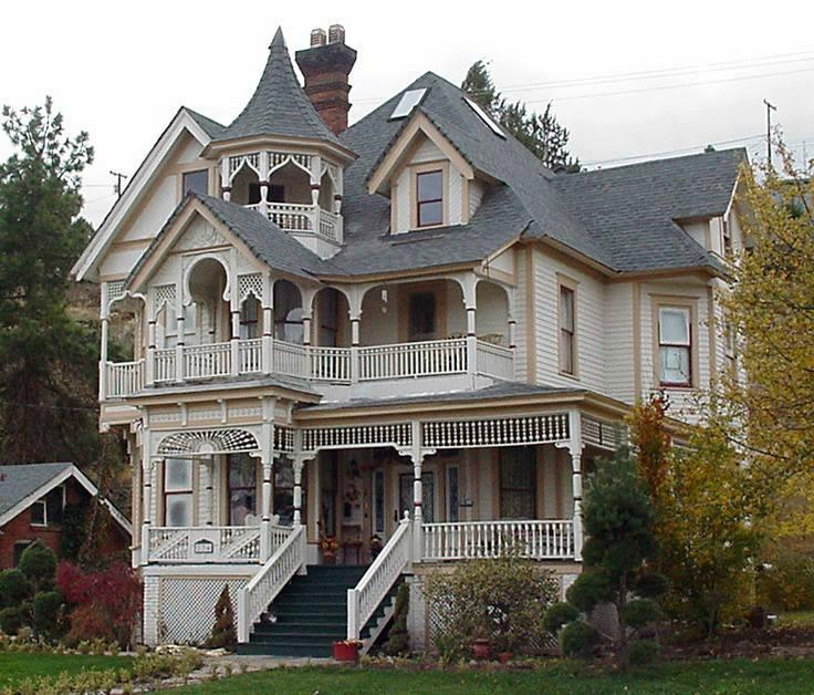 La maison victorienne voir - Maison victorienne londres ...